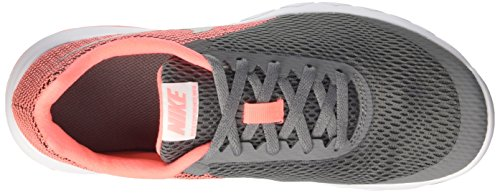 NIKE Women's Flex Experience RN 6 Running Shoe Cool Grey Metallic Silver Lava best store to get sale online cheap sale limited edition cheap sale really clearance buy sale 100% guaranteed MeYDvK46a