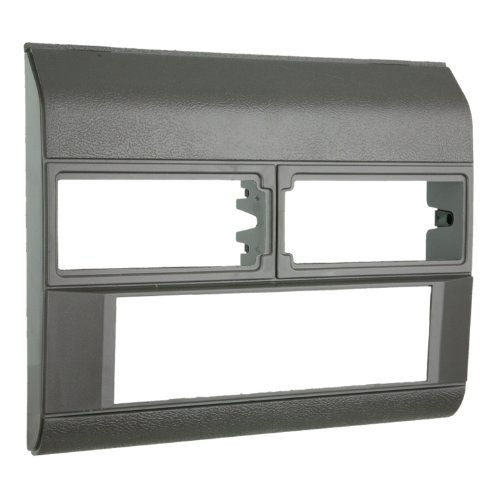 Metra 99-3000G Dash Kit For Chevy/GMc 88-94 -Gray (94 Dash Kit)