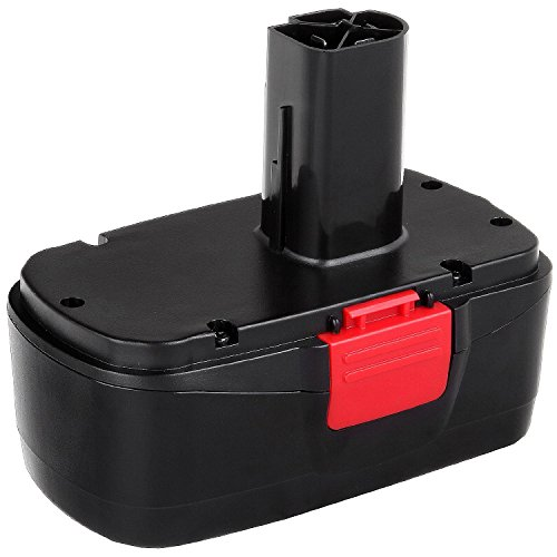 Amsahr CRA-19.2(A) 3.0 A 19.2 V Replacement Power Tools Battery for...
