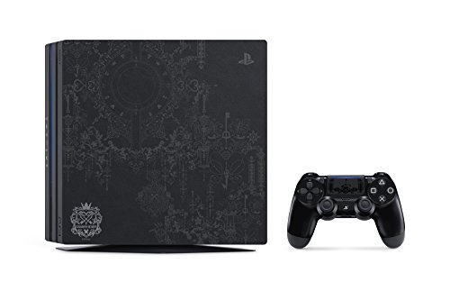 PlayStation®4 Pro KINGDOM HEARTS III LIMITED EDITION Console(Japan Import) 1