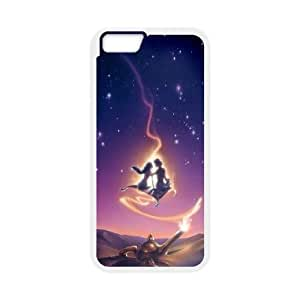 iPhone6 Plus 5.5 inch Cess Phone Case White Aladdin NF3655766