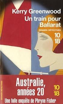 Un train pour Ballarat par Greenwood