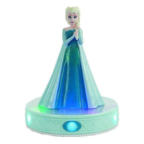 Disney Frozen Elsa Lights and Sounds Musical Bank
