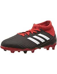Kids' Predator 18.3 Firm Ground Soccer Shoe