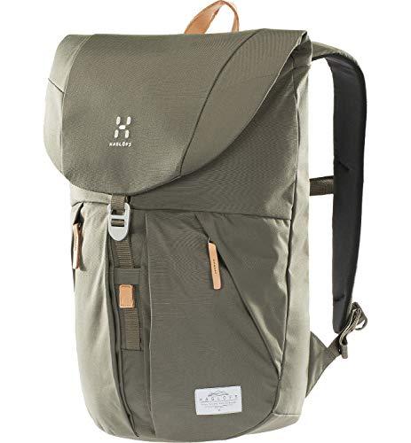 Haglofs Torsang Backpack One Size Sage Green from Haglofs