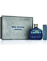 John Varvatos Artisan Blu 2 Piece Set