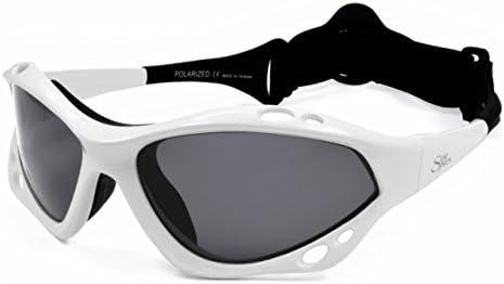 Gafas de sol polarizadas flotantes clásicas SeaSpecs con correa para deportes extremos Protección 100 UVA y UVB