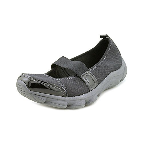 Easy Spirit Women's Renovate Fashion Sneaker,Black/Multi ,9 M US