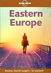 Lonely Planet Eastern Europe by Steve Fallon (2001-02-03)