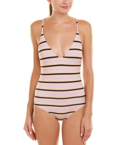 Beach-Riot-Womens-Bridget-One-Piece-S-Pink