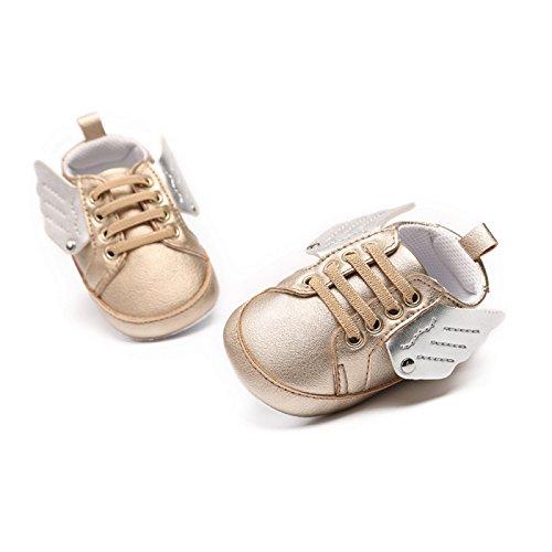 Baskets Baby weichem Fußbett, Modell Little Angel 6/12Monate