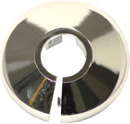 Plumb Pak Corporation Plumb-Pak Pipe Collars Chrome 22mm ...