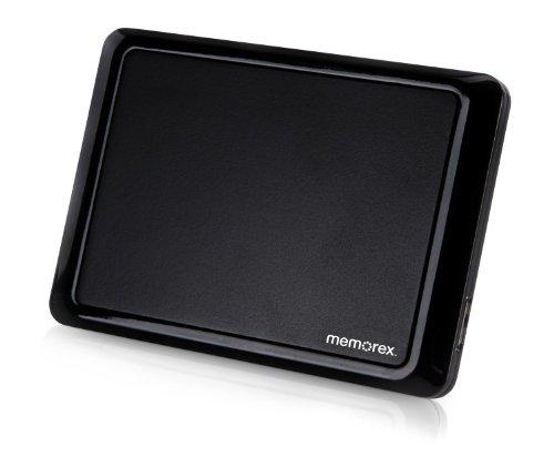 Memorex TravelDrive USB 3.0 1TB SlimDrive