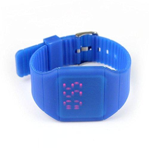 buyeonline-girl-boy-waterproof-digital-led-touch-sports-silicone-bracelet-wrist-watch-dark-blue