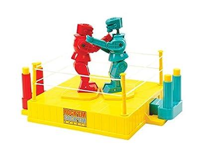 Mattel Rock 'Em Sock 'Em Robots (Renewed)
