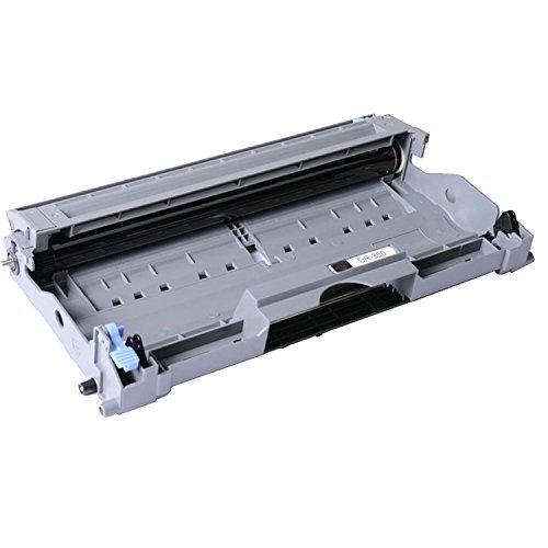 Cartridge Model Drum (1 Pack Compatible with Brother DR350 Compatible Drum Cartridge for use with Brother HL-2040, HL-2070N, FAX-2820 - Black)