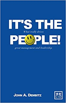 Book Its the People