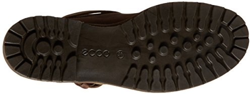 Pictures of Ecco Footwear Womens Elaine Buckle Boot Black 7