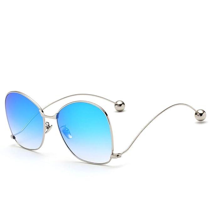 Gafas de Sol, Bola de Acero, Pedal, Song, Yang Mi, Gafas de ...