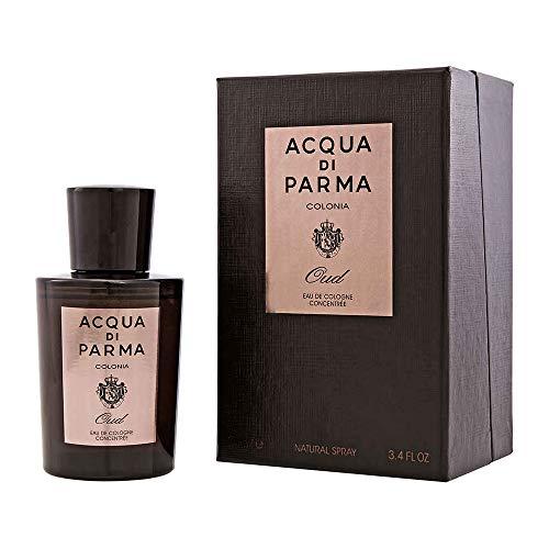 Acqua Di Parma Acqua di Parma Colonia Oud EDC Concentree Spray - Parma Di Acqua Fragrance Home
