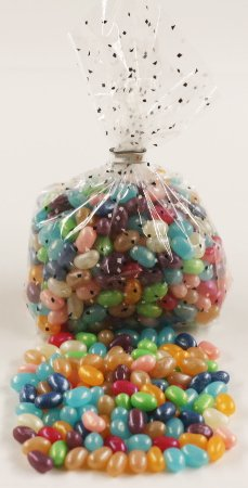 Scott's Cakes Jewel Colored Collection Jelly Belly Jelly Bea