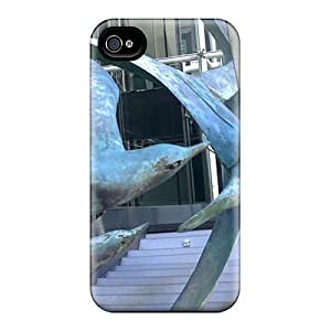 Fashion XUuSQwQ5425zsDvj Case Cover For Iphone 4/4s(in Flight) by lolosakes