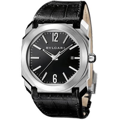 Bulgari Octo Men's Automatic Watch - BGO41BSLD