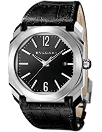 Octo Men's Automatic Watch - BGO41BSLD
