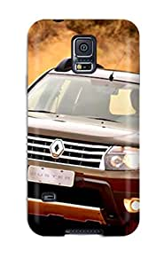 New Fashionable Jason R. Kraus EvBVtlt2447Bvrjs Cover Case Specially Made For Galaxy S5(renault Duster 30)
