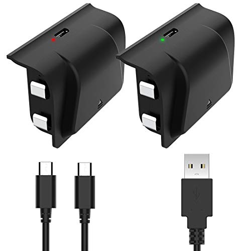 YCCSKY Xbox One Rechargeable