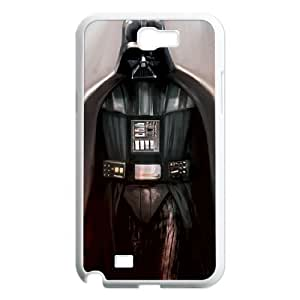 Samsung Galaxy Note 2 N7100 2D Personalized Phone Back Case with Star War Image