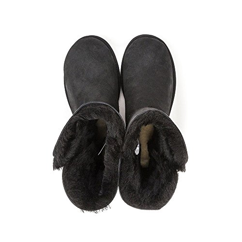 Ugg® Australia Jasmine Femme Boots Noir
