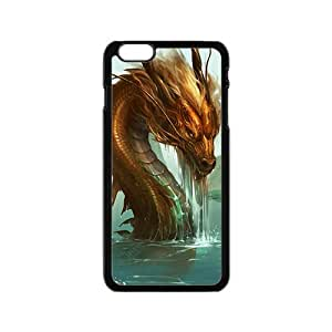 Ferocious dragon Cell Phone Case for Iphone 6