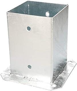 SEIFIL-PER - Anclaje Pergola 9X9 Cemento 452103: Amazon.es ...