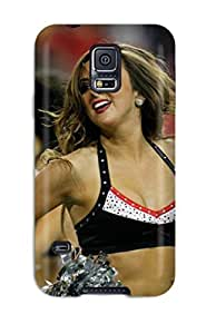 Best tlanta falcons NFL Sports & Colleges newest Samsung Galaxy S5 cases