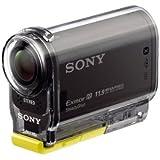Sony AS30V High Definition POV Action Video Camera HDR-AS30V