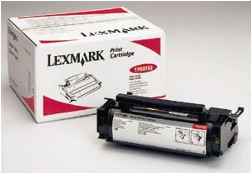 (LEX17G0152 - 17G0152 Toner)