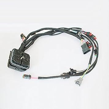 Enjoyable Lianzhen Wiring Harness 381 2499 For Caterpillar Cat324D Cat326D Wiring Digital Resources Honesemecshebarightsorg