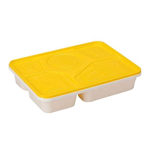 Envase de 100 paquetes para preparar comidas con caja de sopa para ...