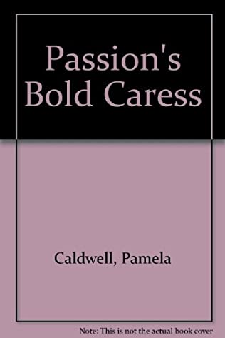 book cover of Passion\'s Bold Caress