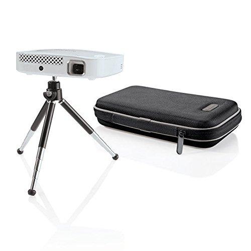 brookstone mini projector - 7
