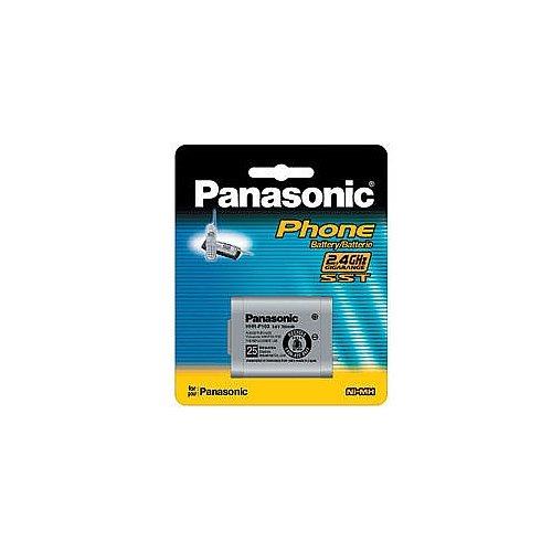 YBS Panasonic Rechargeable Cordless Phones Battery