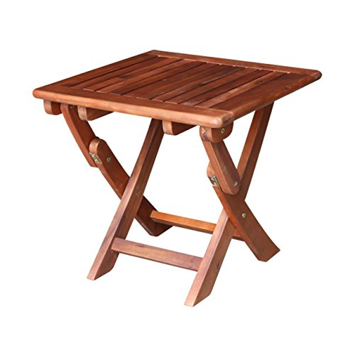 International Concepts Outdoor Side Table