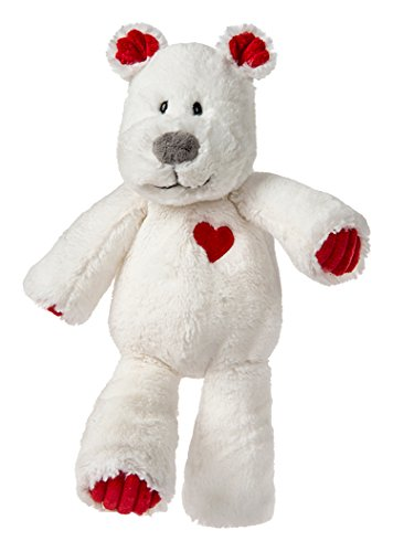 Extra Soft Kisses Teddy Bear 13 IN MarshmalFaible Beau