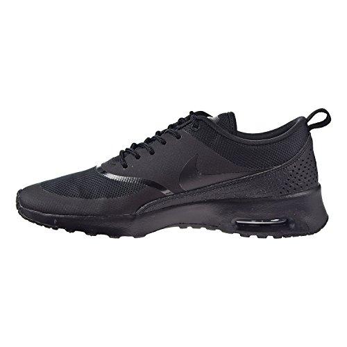 Nero Sneaker NIKE Nero Air Max Thea xgqUO4a