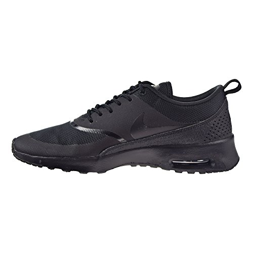 Air Thea Nero NIKE Sneaker Max Nero YFwUZqU