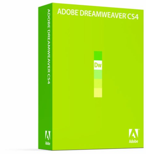 Adobe Dreamweaver CS4 (V10.0) 日本語版 Macintosh版 (旧製品) B001JJCJUK Parent
