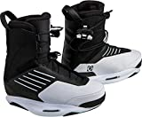 Ronix Parks Wakeboard Boot Wht/Blk (2018) -9