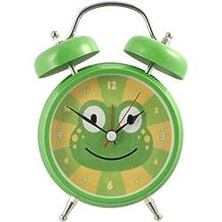Streamline Talking Animal Alarm Clock - Frog