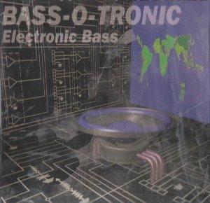 Electronic Bass